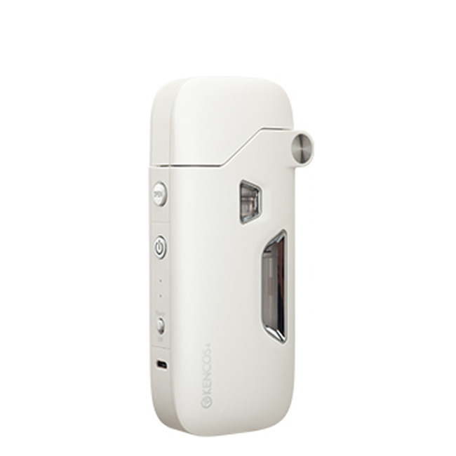 white portable hydrogen generator