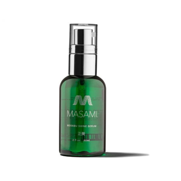 MASAMI Mekabu Natural Shine Serum Serum