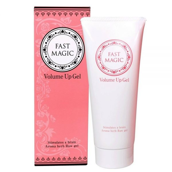 Fast Magic Bust Volume up GEL
